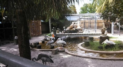 Photo of Nature Preserve Ponce de Leon Park at 3400 Ponce De Leon Pkwy, Punta Gorda, FL 33950, United States