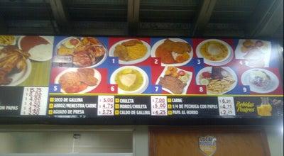 Photo of BBQ Joint Hebra Asadero at Sauces: Cdla. Sauces 8 Mz. 506 - F Solar 8, Guayaquil, Ecuador
