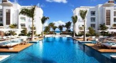 Photo of Hotel Gansevoort Turks + Caicos at Grace Bay Beach, Providenciales TKCA 1ZZ, Turks and Caicos Islands