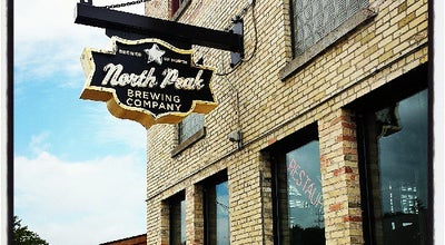 Photo of American Restaurant North Peak Brewing Company at 400 W Front St, Traverse City, MI 49684, United States