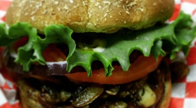 Photo of American Restaurant Burger Hut at 3211 Cohasset Road, Chico, CA 95978, United States