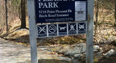 Photo of Park Point Pleasant Park at 5718 Point Pleasant Dr, Halifax B3H 1B5, Canada