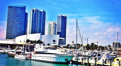 Photo of General Travel Biscayne Bay at 900 Biscayne Blvd, Miami, FL 33132, United States