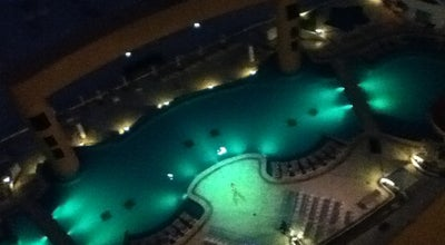 Photo of Hotel Beach Palace at Blvd. Kukulcan Km 11.5, Cancun 77500, Mexico