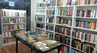 Photo of Bookstore Bal Kitabevi at Bahçelievler, İstanbul, Turkey