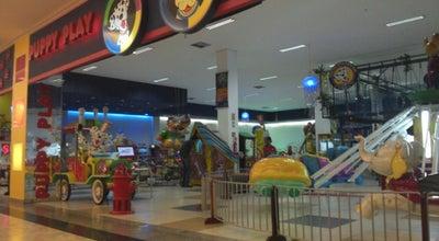 Photo of Arcade Puppy Play at Center Shopping, Uberlândia, Brazil