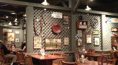Photo of American Restaurant Cracker Barrel at 1475 Sw 8th St, Boynton Beach, FL 33426, United States