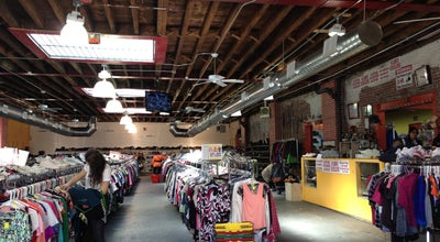 Photo of Thrift / Vintage Store Lepointvalue at 367 Linden St, Brooklyn, NY 11237, United States