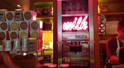 Photo of Dessert Shop Momofuku Milk Bar at 15 W 56th St, New York, NY 10019, United States