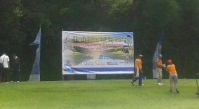 Photo of Golf Course Pupuk Kujang Golf Country Club at Cikampek, Indonesia