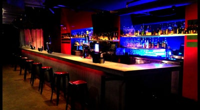 Photo of Bar Le Poisson Rouge at 158 Bleecker St, New York, NY 10012, United States