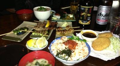 Photo of Japanese Restaurant Honda YA Japanese Restaurant at 556 El Camino Real, Tustin, CA 92780, United States