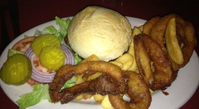 Photo of Italian Restaurant East Side Bar & Grill at 561 Cambridge St, East Cambridge, MA 02141, United States