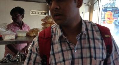 Photo of Arcade Adyar Bakery at Thiruvanmiyur, Chennai, India