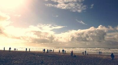 Photo of Beach Oregon Coast Beach at Lincoln City, OR 97367, United States