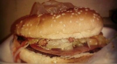 Photo of Burger Joint Hamburguesas Del Centro at Texcoco Centro, Mexico
