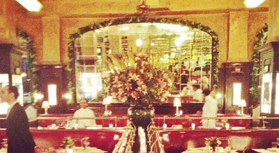 Photo of French Restaurant Balthazar at 80 Spring St, New York, NY 10012, United States