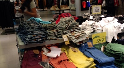 Photo of Clothing Store Pull and Bear at Paseo Del Carmen, Playa del Carmen, Mexico