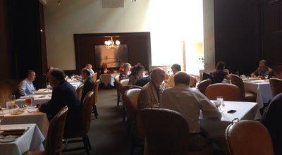 Photo of American Restaurant Spruce at 3640 Sacramento St, San Francisco, CA 94118, United States