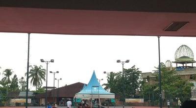 Photo of Tennis Court Lapangan Tennis Dharma Praja at Jl. A. Yani Km. 5, Banjarmasin 70249, Indonesia