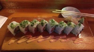 Photo of Japanese Restaurant Sushi Totoro at 1701 Mission St, Santa Cruz, CA 95060, United States