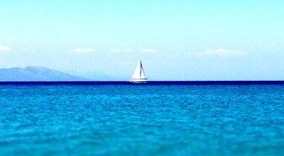 Photo of Beach Lambi Beach at Αντωνίου Ζουρούδη, Κως 853 00, Greece