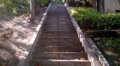 Photo of Trail Pasadena La Loma Secret Stairs at Los Angeles, CA 90041, United States