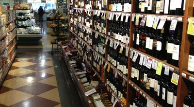 Photo of Grocery Store Falletti Foods at 308 Broderick St, San Francisco, CA 94117, United States
