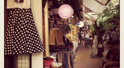 Photo of Flea Market ตลาดนัดจตุจักร (Chatuchak Weekend Market) at Kamphaeng Phet 2 Rd, Chatuchak 10900, Thailand