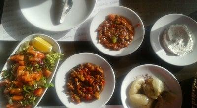Photo of Steakhouse Etci Kasap & Restaurant at Taşpazar Mh. Ebulfeyz Elçibey Cd. No:58, Aksaray 68100, Turkey