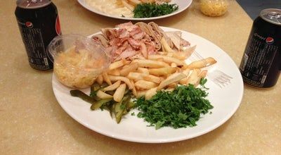 Photo of Turkish Restaurant Fresh Shawarma | الشاورما الطازجة at Al Izdihar District, Riyadh 11231, Saudi Arabia