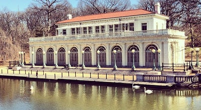 Photo of Other Great Outdoors Prospect Park Boathouse & Audubon Center at Prospect Park, Brooklyn, NY 11225, United States