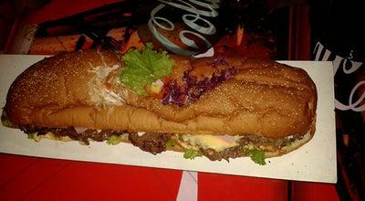 Photo of Burger Joint Lomitos Gordinho at Von Polesky, Paraguay