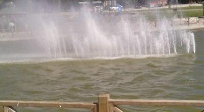 Photo of Lake Kazak Golu (Cerkezkoy) at Turkey