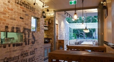 Photo of Cafe The Butcher's Block at 15 Redleaf Ave, Wahroonga, Ne 2076, Australia