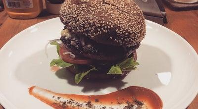 Photo of American Restaurant Le Chef's Hamburgueria at Avenida Martin Luther, 52, Balneario Camboriu 88338-038, Brazil