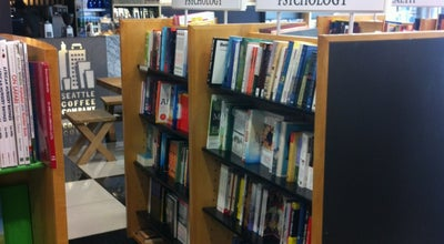 Photo of Bookstore Exclusive Books at Canal Walk, Cape Town 7441, South Africa