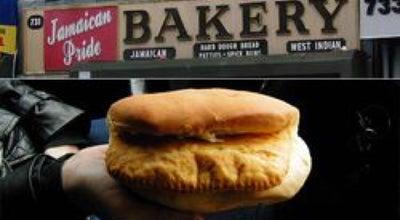Photo of Bakery Jamaican Pride Bakery at 731 Flatbush Ave, Brooklyn, NY 11226, United States