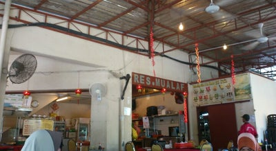 Photo of Chinese Restaurant Restaurant Mualaf at Taman Bistari, Raub 27600, Malaysia