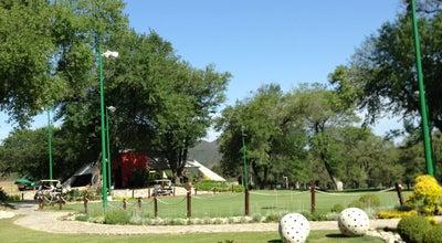 Photo of Golf Course Club de Golf Valle Alto at Monterrey, NLE, Mexico