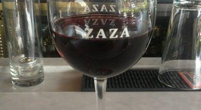 Photo of Italian Restaurant ZaZa Italian Gastrobar at 122 Broad St, Stamford, CT 06901, United States