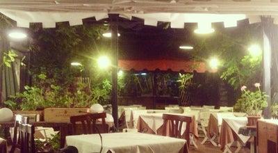 Photo of Italian Restaurant Ristorante Ribot at Santa Croce 158 - Fondamenta Minotto - Rio Del Gaffaro, Venice 30124, Italy
