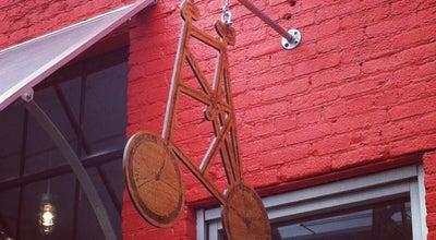 Photo of Coffee Shop Lamplighter Roasting Company at 1719 Summit Ave, Richmond, VA 23230, United States