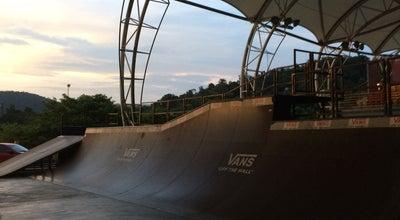 Photo of Skate Park Mont Kiara Skatepark at Kuala Lumpur 50480, Malaysia