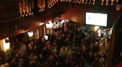 Photo of Irish Pub The George Payne at Plaza Urquinaona, 5, Barcelona 08010, Spain