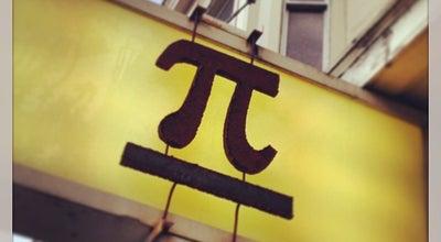 Photo of Pizza Place Pi Bar at 1432 Valencia St, San Francisco, CA 94110, United States