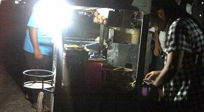 Photo of Burger Joint Tahu Tek Tingang at Palangka Raya, Indonesia