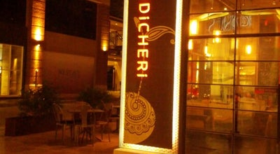 Photo of Indian Restaurant Pondicheri Cafe at 2800 Kirby Dr, Houston, TX 77098, United States