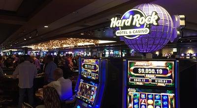 Photo of Hotel Hard Rock Hotel & Casino at 50 Highway 50, Stateline, NV 89449, United States