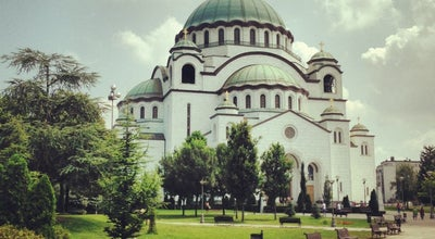 Photo of Church Hram Svetog Save at Krušedolska 2a, Beograd 11000, Serbia